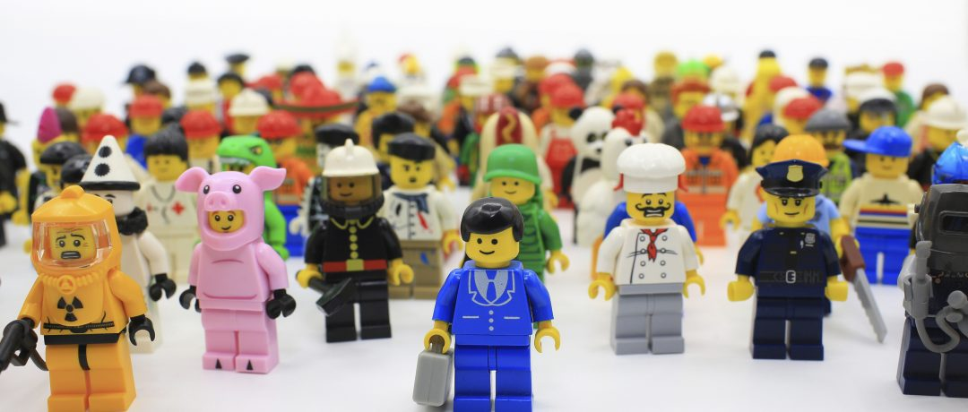 Lego minifigure are the successful line in Lego products